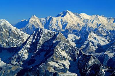 List of Mountain Range