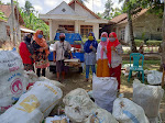 Dua Belas Desa di Kecamatan Pituruh Peringati World Clean Up Day (WCD)