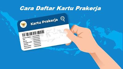 Cara Daftar Kartu Prakerja Gelombang 12 dan Buat Akun, LOGIN www.prakerja.go.id