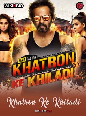 Khatron Ke Khiladi Season 11 Hindi 720p | 480p WEBRip x264 [E03 ,24 July 2021]