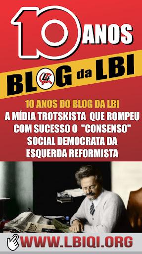10 ANOS DO BLOG DA LBI