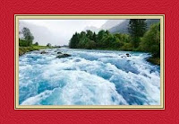 River Dream Meaning and Interpretations