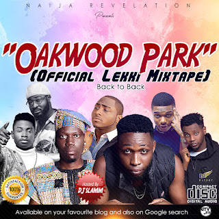 MIXTAPE: Dj Slamm: Oakwood Park Lekki Mixtape @its_slamm
