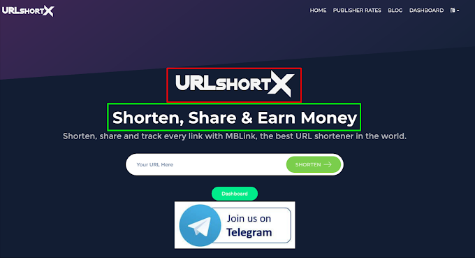 Urlshortx.com Website Review In Hindi(Real Or Scam) | Urlshortx.com Website Se Paise Kaise Kamaye