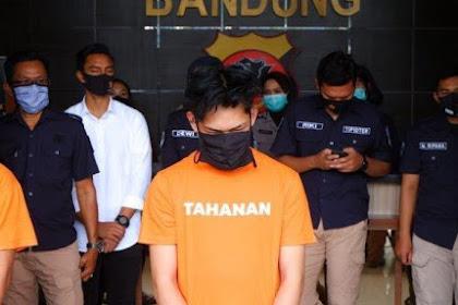 Ferdian Paleka Terancam Hukuman 4 Tahun Penjara!