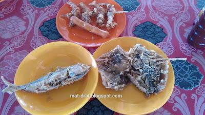 ICT Ikan Celup Tepung Kuala Terengganu