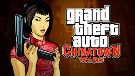 Android Game Download: GTA Chinatown Wars [2017 APK]