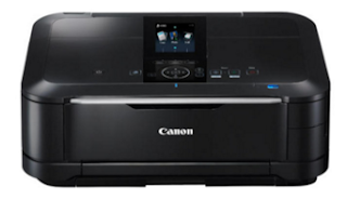 Canon PIXMA MG6140 Driver Download, Printer Review free
