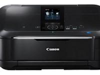 Canon PIXMA MG6140 Driver Download, Printer Review