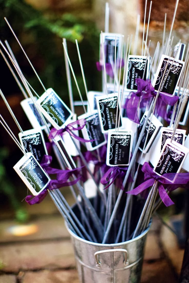 Cheap Wedding Ideas Favors