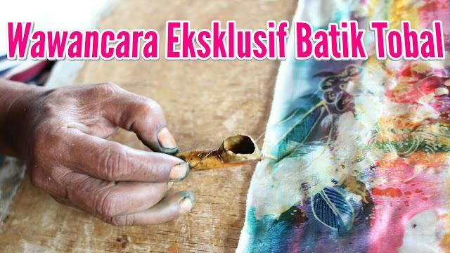 Batik tobal