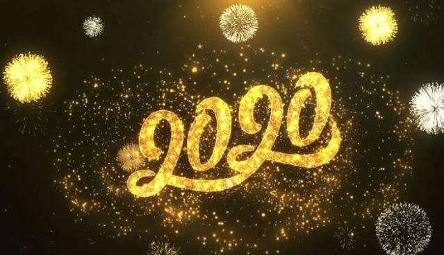 Sharechat Happy New Year