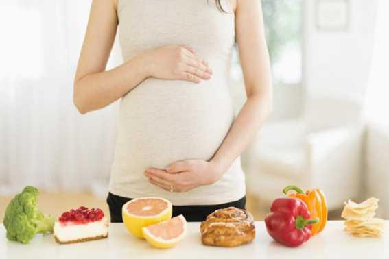 Makanan yang Tidak Boleh Dimakan oleh Ibu Hamil