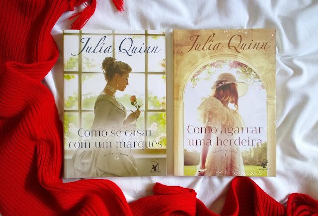 Book Haul - Setembro e Outubro