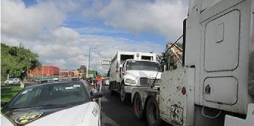 Toluca, Paseo Tollocan