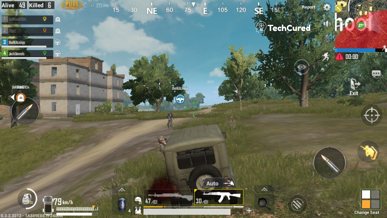 Player Unknown's Battlegrounds (PUBG) Mobile Pro Tips And Tricks | TechCured