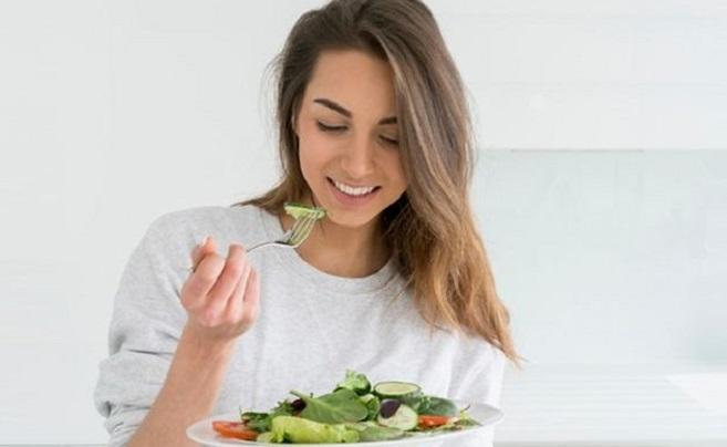 Rumah Dosen - Makanan yang baik untuk program hamil