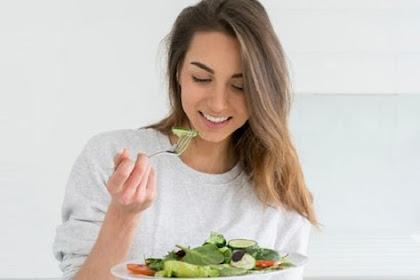 7 Makanan ini Sangat Mendukung Program Hamil Anda