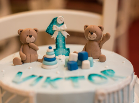 Jenis-jenis Kue Ulang Tahun Anak, Ini yang Paling Banyak dicari
