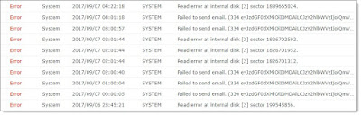 Multiple hard drive failures on a Synology NAS: Lessons