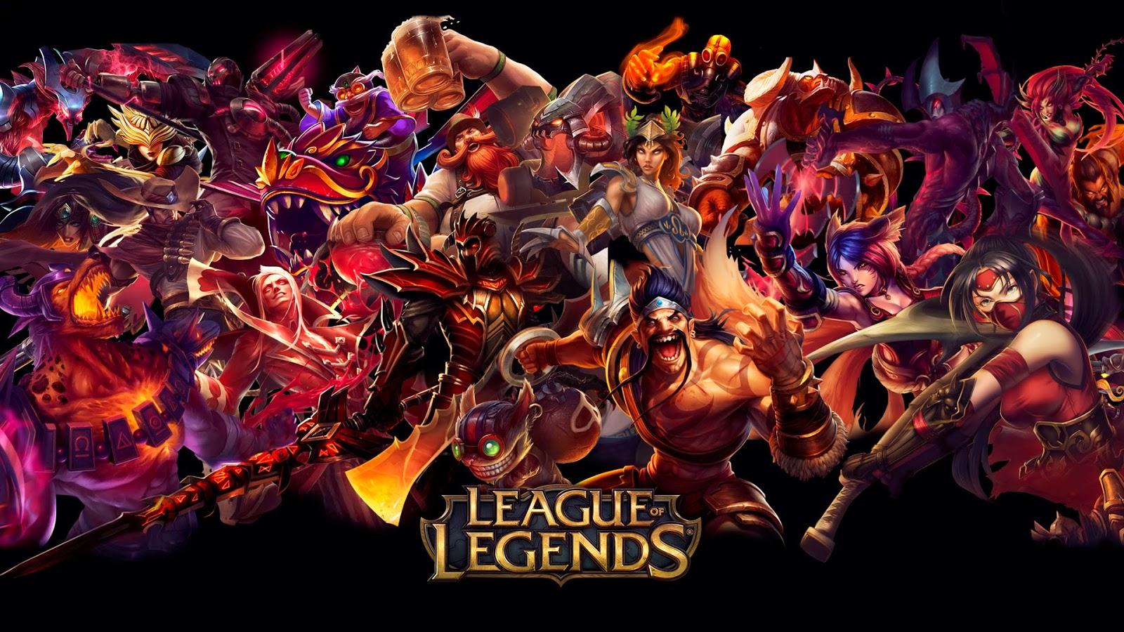 Vladimir league of legends wallpaper vladimir desktop - League desktop backgrounds ...