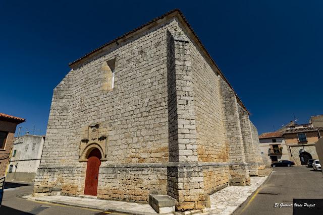 Iglesia de San Sebastián de los Caballeros - Toro