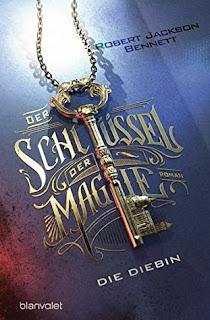 Der Schlüssel der Magie