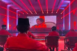 Megawati Tegur Jokowi Soal Pendataan di Indonesia yang Tidak Akurat