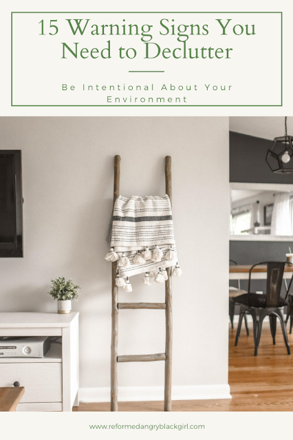 Be intentional about your space for maximum productivity and mental clarity.