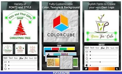 aplikasi android pembuat logo terbaik