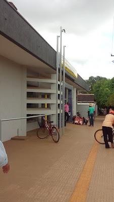 Em 24 horas duas motocicletas são roubadas e duas furtadas em Guajará-Mirim