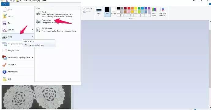 Cara Mencetak Poster di Beberapa Halaman Microsoft Word ...