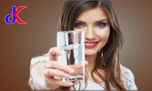 Air putih hangat – Bila dikonsumsi dengan benar   Bagian 2