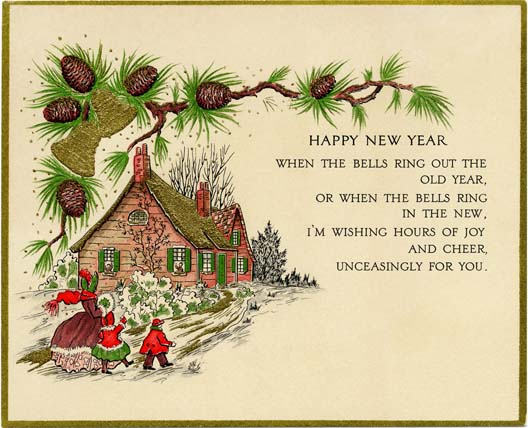 Ann's Snap Edit Scrap: Happy New Year