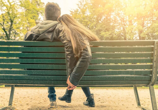 5 Pertanda Cinta Sejati Namun Sering Diabaikan