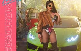 LYRICS: Nicki Minaj – Megatron