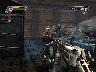 Download Game Darkwatch PS2 Full Version Iso For PC | Murnia Games