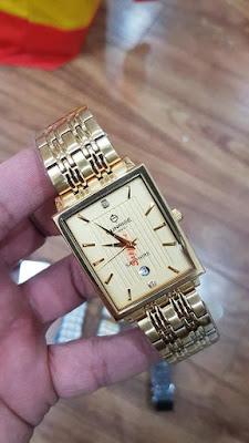 Đồng hồ đeo tay Sunrise