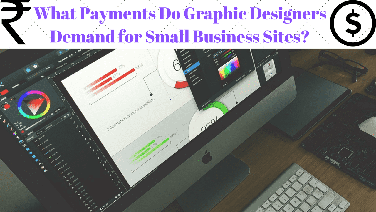 What Payments Graphic Designers Charge for Small Business