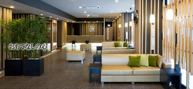格林瑞奇酒店京都站南(宮崎富豪酒店京都站) Green Rich Hotel Kyoto Station South