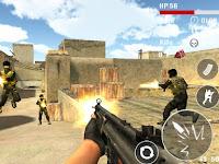 Counter Terrorist Shoot Apk Mod V1.2 Unlimited Money