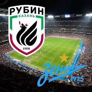 Зенит – Рубин смотреть онлайн бесплатно 21 сентября 2019 прямая трансляция в 19:00 МСК.
