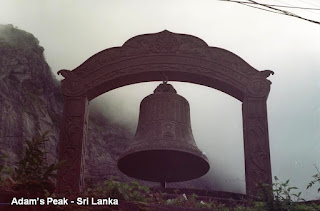 Adams Peak sri lanka