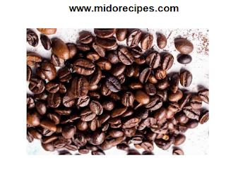 ماسك القهوة لترطيب بالوجة