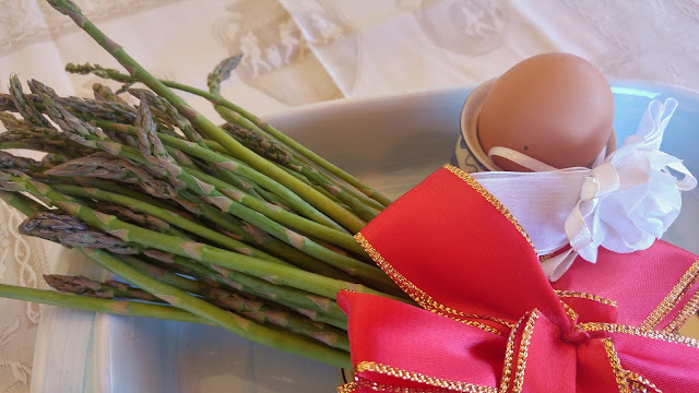 proprietà e storia deglli asparagi