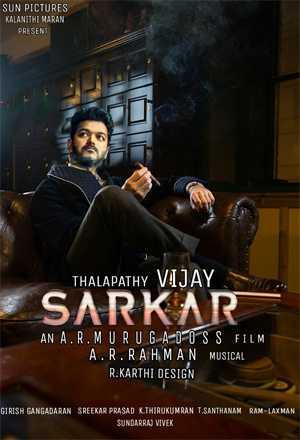 Sarkar 2018 Tamil Full Movie Download 720p HDRip ESubs