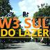 Via W3 Sul será mais uma opção de lazer aos domingos e feriados para os moradores do Edifício Anya