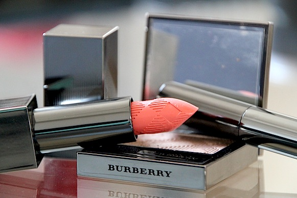maquillage burberry