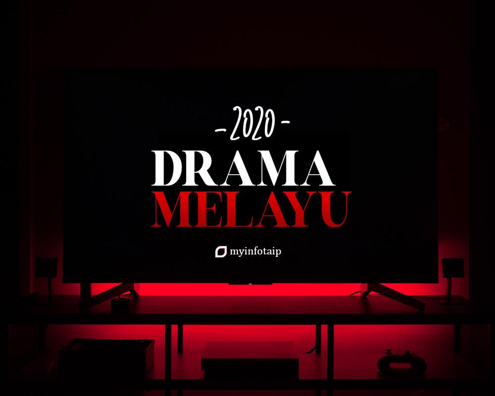 Drama Melayu 2020