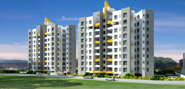 Ongoing Plotting Projects in Pune